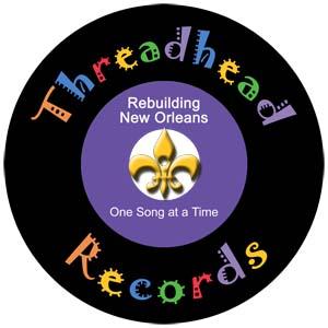 Threadhead Records logo